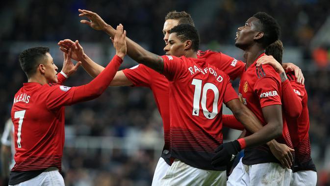 Legenda asal Manchester United, Paul Ince mengakui bahwa Ole Gunnar Solskjaer sudah bekerja dengan baik di Old Trafford