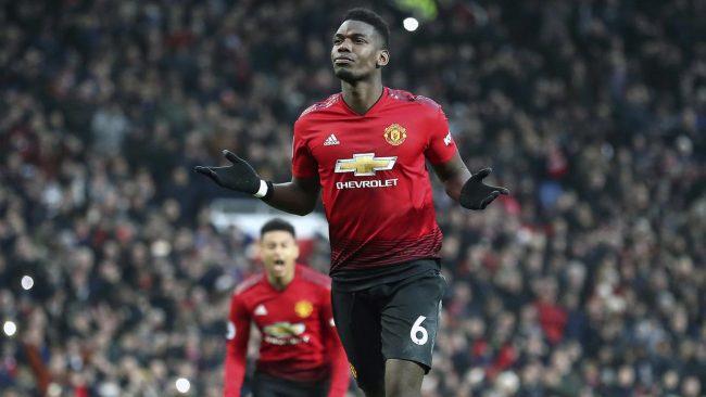Paul Pogba ternyata memiliki keinginan untuk meninggalkan Manchester United saat Jose Mourinho masih memegang ahli kursi kepelatihan United