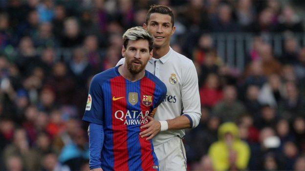 Persaingan Lionel Messi Dan Cristiano Ronaldo Akan Selalu Dikenang Publik