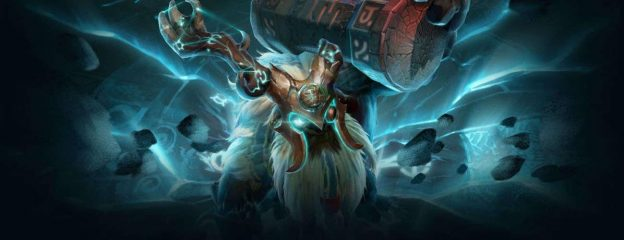 Review Hero Dota 2- Earthshaker